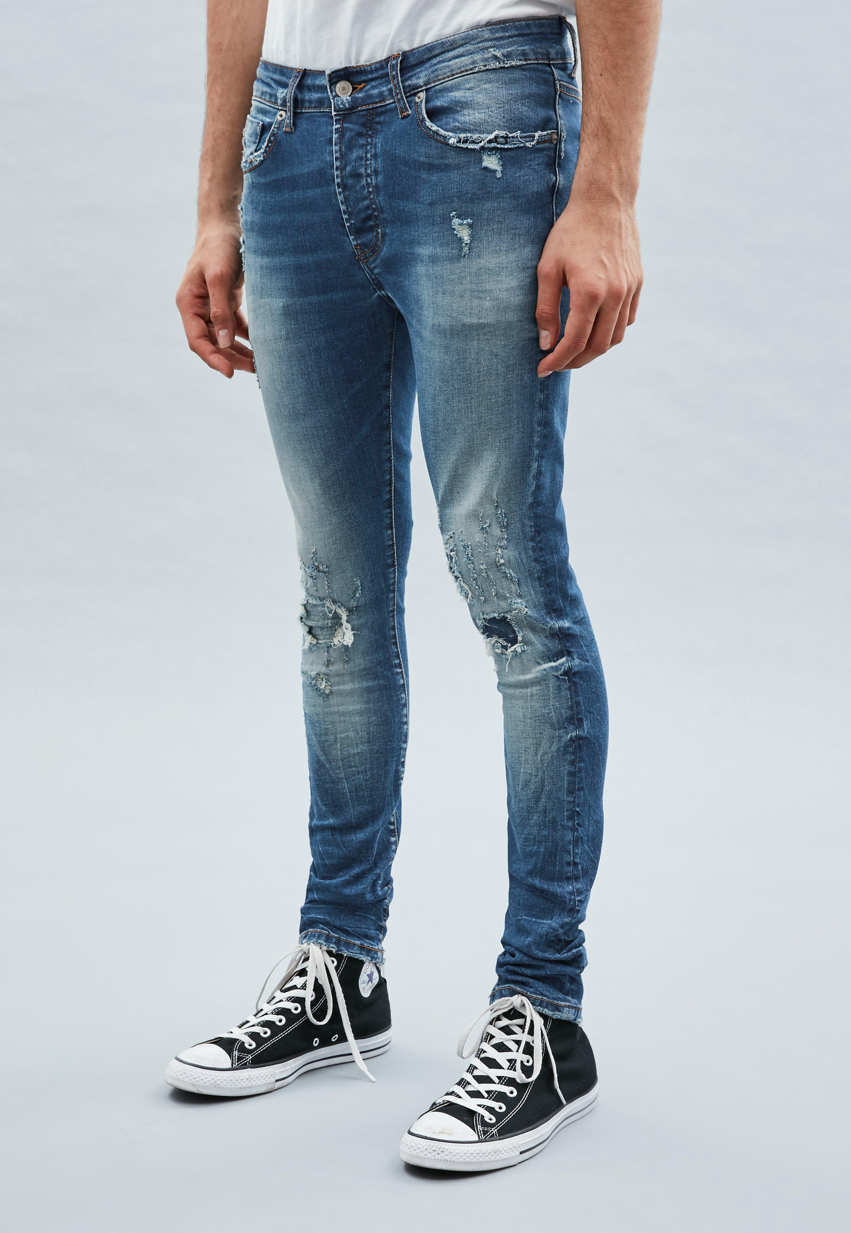 f0765c6f32e Men s Super Skinny Jeans