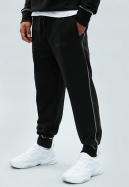 32d24b2c378 Men's Joggers | Shop Tracksuit Bottoms Online | Mennace