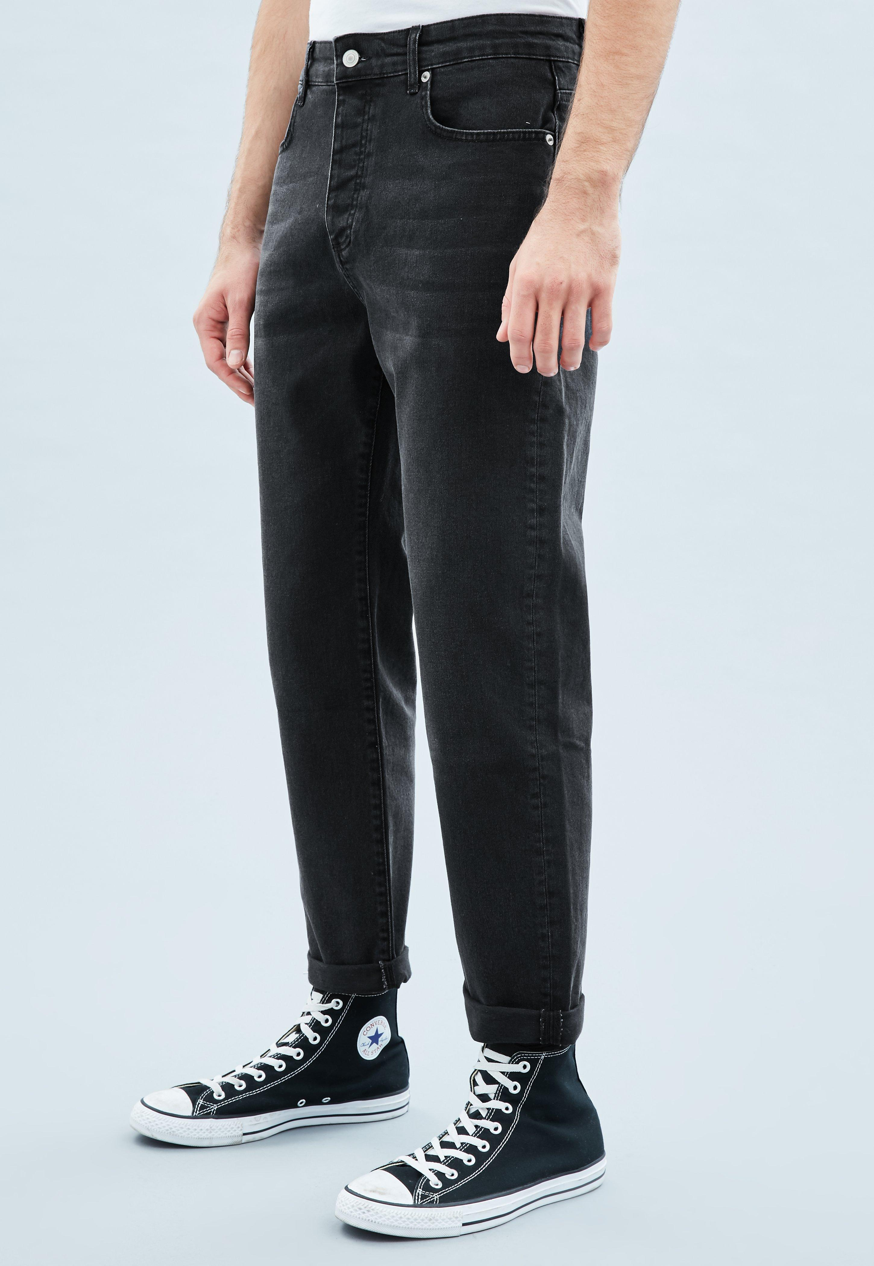 Denim Black jeans pictures exclusive photo