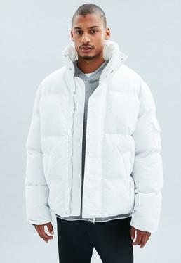 Find great deals on eBay for white puffer jacket. Shop with confidence.